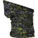 Regatta Multitube Printed accessori collo verde/verde oliva